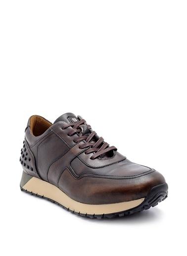 Derimod Sneakers Kahve